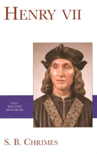 Cover Henry VII