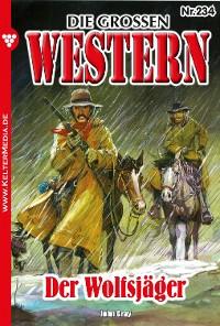 Cover Die großen Western 234