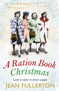 Cover A Ration Book Christmas