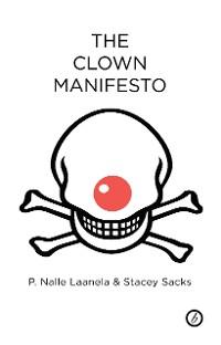 Cover The Clown Manifesto