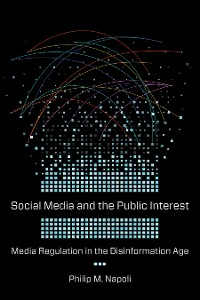 Cover Social Media and the Public Interest