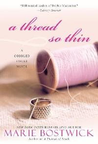 Cover A Thread So Thin
