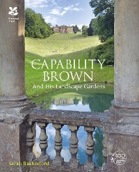 Cover Capability Brown