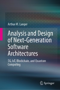 Cover Analysis and Design of Next-Generation Software Architectures