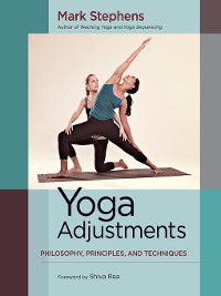 Cover Yoga Adjustments