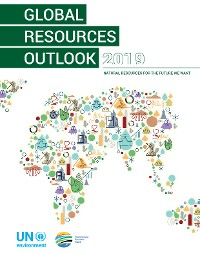 Cover Global Resources Outlook 2019