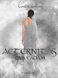 Cover Aeternitas 01 - Eva & Adam