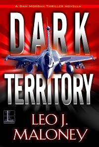 Cover Dark Territory