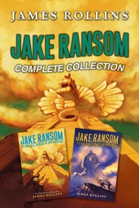 Cover Jake Ransom Complete Collection