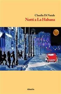 Cover Notti a La Habana