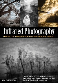 Cover Infrared Photography