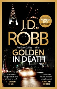 Cover Golden In Death