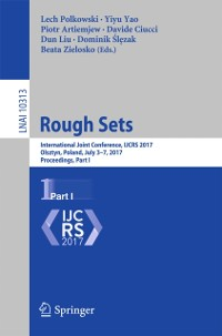 Cover Rough Sets