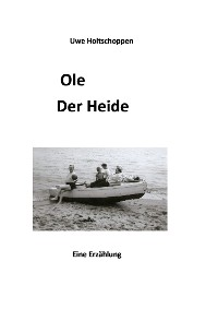 Cover Ole, der Heide