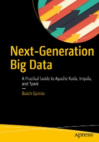 Cover Next-Generation Big Data
