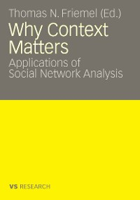 Cover Why Context Matters
