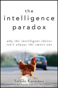 Cover Intelligence Paradox
