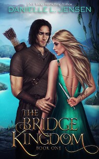 Cover THE BRIDGE KINGDOM