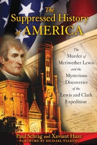 Cover Suppressed History of America