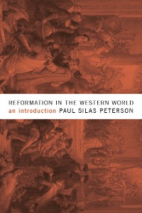 Cover Reformation in the Western World