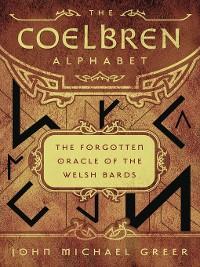 Cover The Coelbren Alphabet