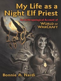 Cover My Life as a Night Elf Priest