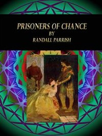 Cover Prisoners of Chance