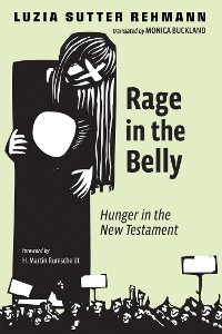 Cover Rage in the Belly