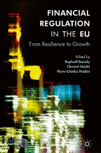 Cover Financial Regulation in the EU