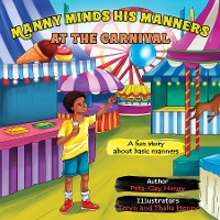 Cover Manny Minds His Manners At The Carnival