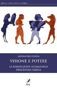 Cover Visione e potere