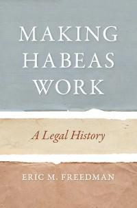 Cover Making Habeas Work