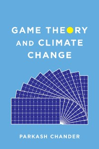 Cover Game Theory and Climate Change