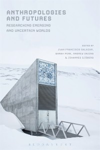 Cover Anthropologies and Futures