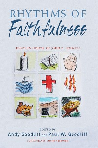 Cover Rhythms of Faithfulness