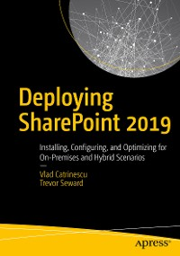 Cover Deploying SharePoint 2019