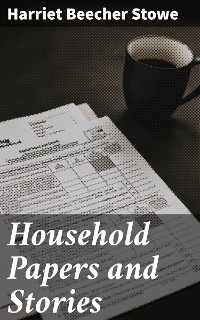 Cover Household Papers and Stories