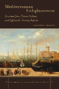 Cover Mediterranean Enlightenment