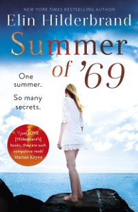 Cover Summer of '69