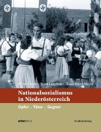 Cover Nationalsozialismus in Niederösterreich