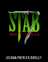 Cover Stab 7: Knife of the Hunter