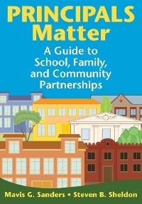 Cover Principals Matter