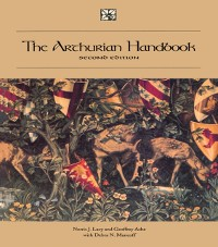 Cover Arthurian Handbook