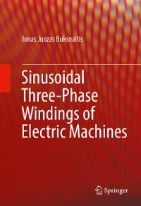 Cover Sinusoidal Three-Phase Windings of Electric Machines