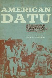 Cover American Datu