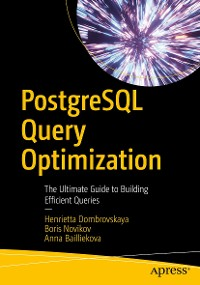 Cover PostgreSQL Query Optimization