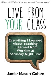 Cover Live from Your Class