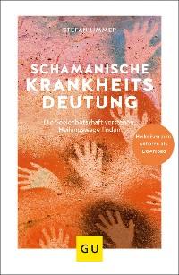 Cover Schamanische Krankheitsdeutung