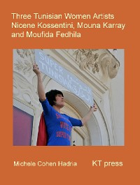 Cover Three Tunisian Women Artists