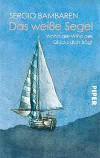 Cover Das weiße Segel